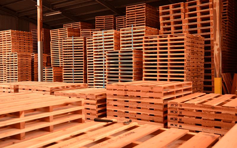 木材製品販売